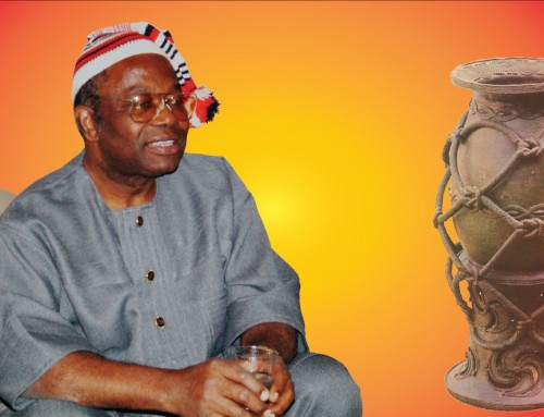 Odenigbo Generation & the Transformation of Bucolic Igboukwu into a 21st Century Modernity