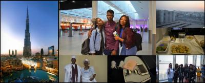 Dubai allure for Nigerians
