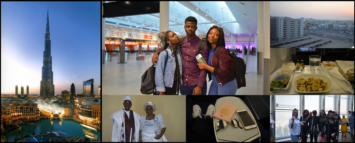 Dubai allure for Nigerians