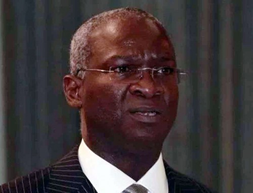Religious Faith Predicated on Fear Results in Making of Poor Choices – Says Fashola