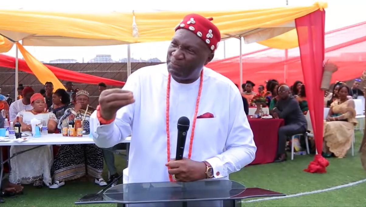 Ohanaeze rallies Ndiigbo
