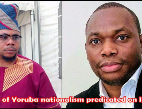 "Igbo Lagosians Must Stop Championing ""One Nigeria"" & Invest Only Where They Are Willing to Defend With Their Blood – Dokubo Asari"