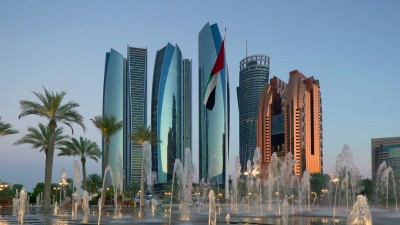 Etihad Palace Hotel, Abu Dhabi