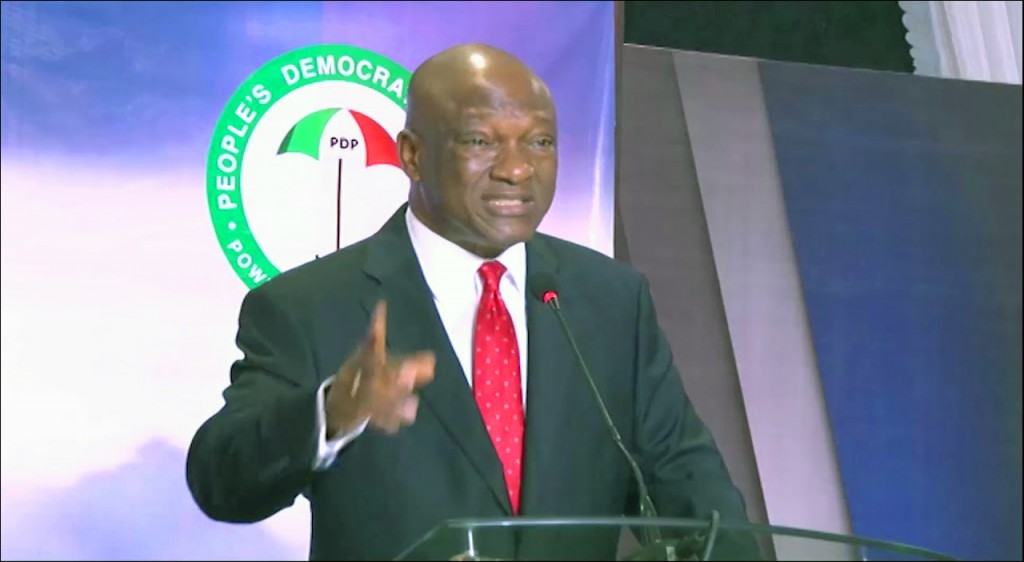 Agbaje is Lagos governor to be