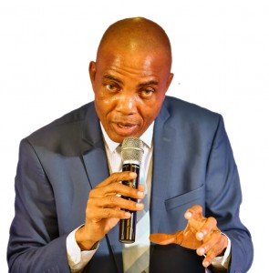 Tony Nnadi, Esq. of the LNC