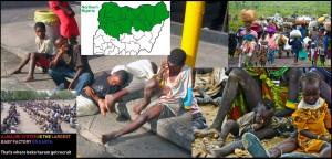 Amajiri is ticket to poverty.