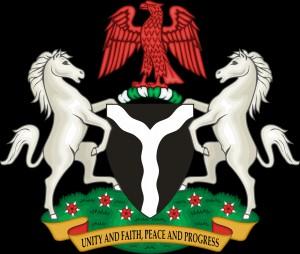 Nigeria's errant insignia