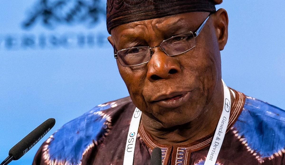 Obasanjo the slammer
