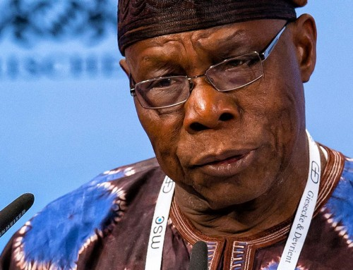 Abacha Era Is Here; Nigeria Needs to Be Saved – Says President Obasanjo