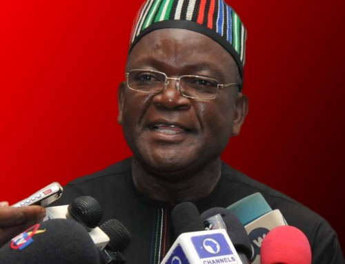 Fulani Nationality Movement (FUNAM) Blames Tiv Intransigence & Asserts That Benue Crisis Is a Continuation of 1804 Jihad – Gov. Ortom