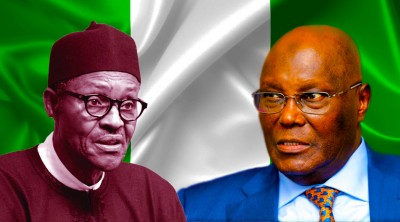 Buhari/Abubakar electoral tribunal
