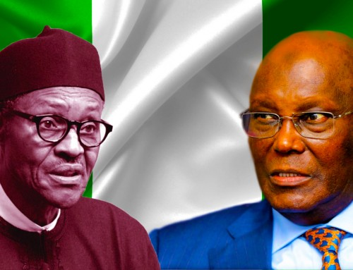Buhari & APC's Shifting Narratives to Explain Collusion with INEC to Rob Opposition Candidate, Atiku Abubakar, of His Victory at the 2019 Polls