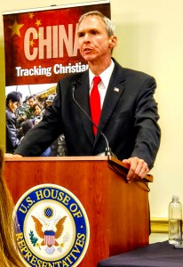 Dan Lipinski as champ for human rights