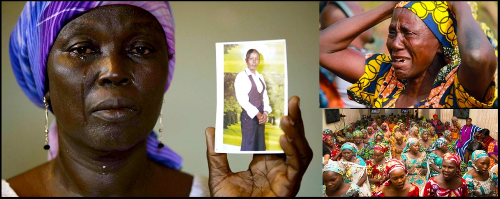 women kidnap victims abound