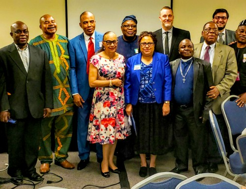Group Deliberating Over Nigeria at 2019 US Department's Religious Freedom Ministerial Urges US Govt. to Stop Genocide on Christians
