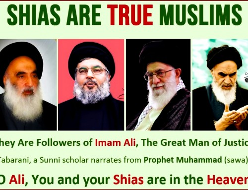 The Islamic Movement of Nigeria (IMN), Headed by El-Zakzaky, Doesn't Represent Islam or Muslims in Any Way – says Sunni leader