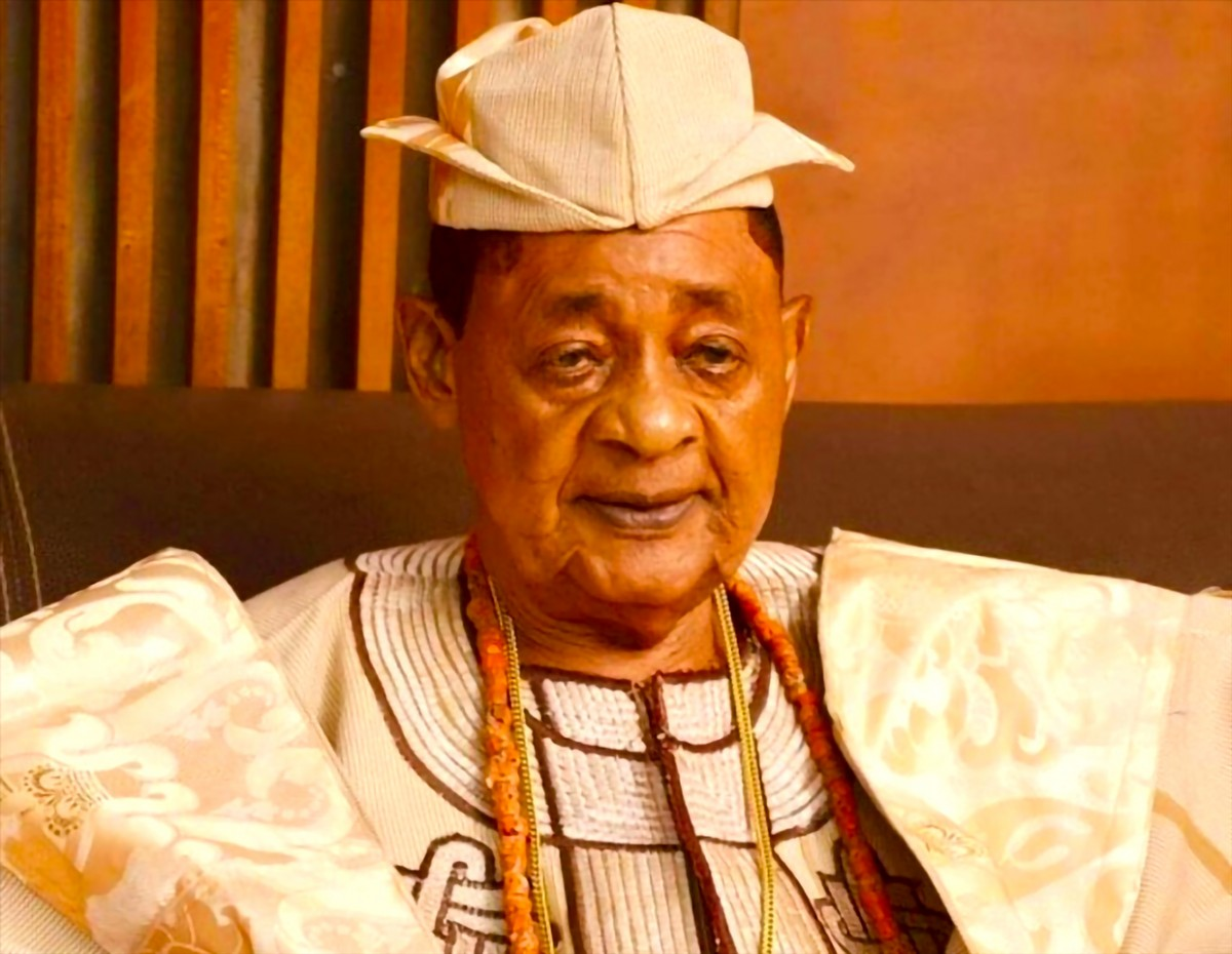 Alaafin of Oyo reigns supreme