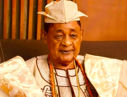 Insecurity: Alaafin of Oyo Writes President Buhari Over Siege on Yorubaland by Suspected Herdsmen Terrorist Killers & Kidnappers