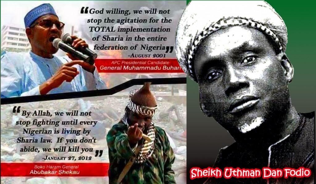 Uthman Dan Fodio resurrected