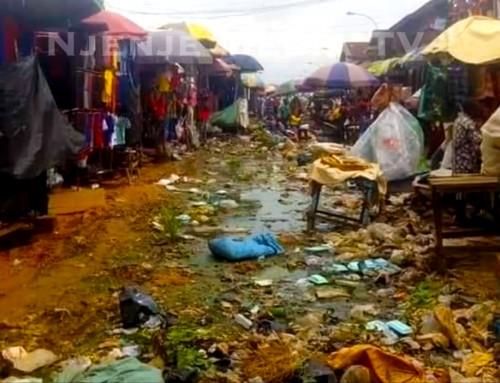 Aba Environmental Eyesore Has Worsened in Past Decades Under the Purview of Govs. Kalu, Orji & Ikpeazu