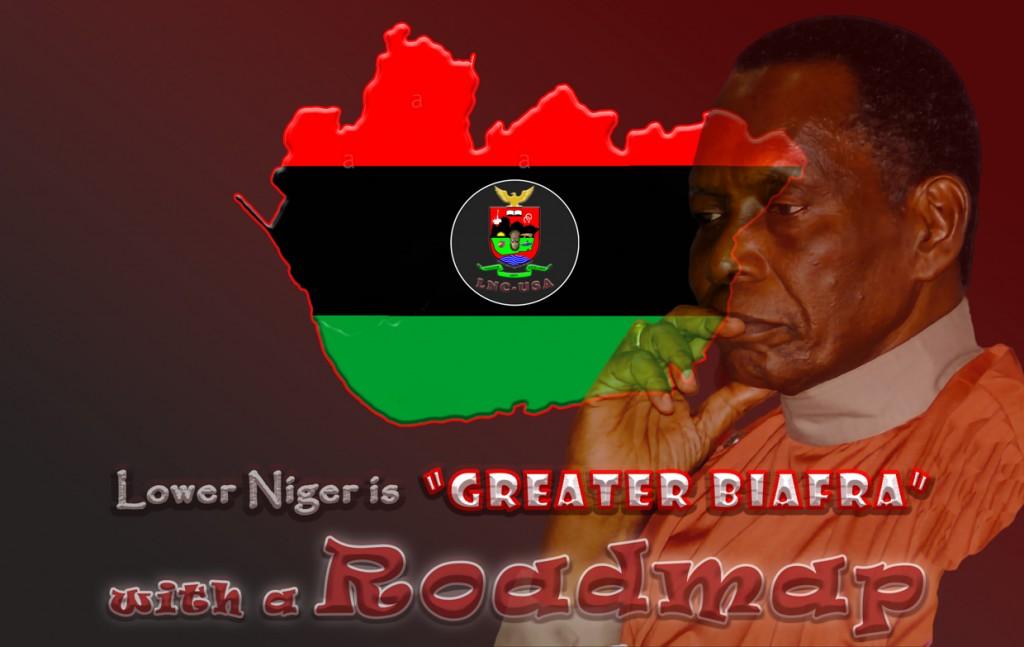 Fred Agbeyegbe of Itsekiri nation