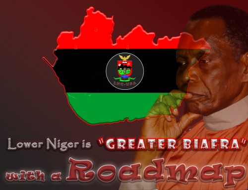 The LNC Is the Most Intellectually Driven Political Movement Within Today's Igbo Geopolitical Space – says Dr. Nwaezeigwe