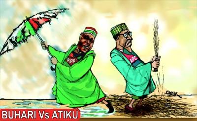Buhari rigs Tribunal's verdict