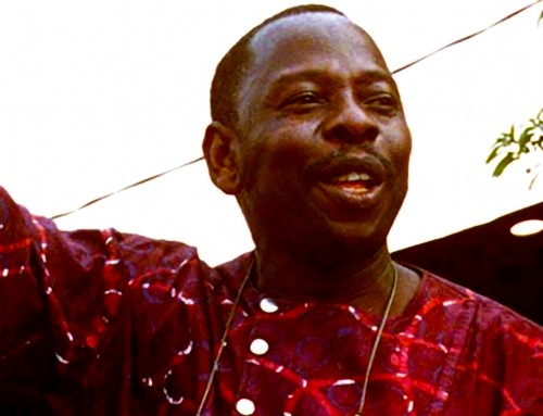Ken Saro-Wiwa Cursed That the Niger Delta Would Never Know Peace Before He Was Hanged by Abacha – Abdulahi
