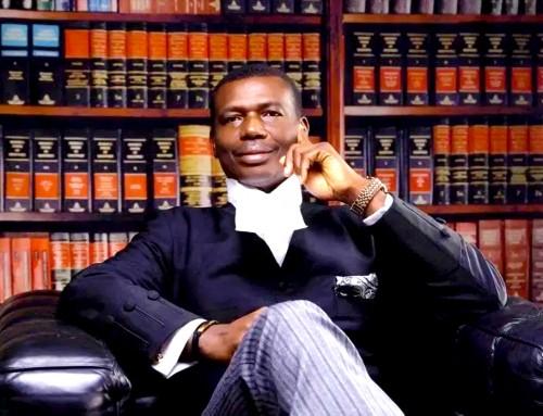 A Restructured Nigeria Needs a Brand-new Constitution That Won't Reward Landmass, Large Population – posits Adegboruwa