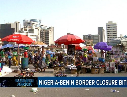 "Katsina Lawmaker Wants Nigeria Customs Boss to Explain Why ""Closed"" Border with Niger Allows Passage of Goods"