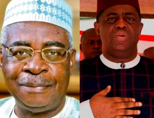 General T. Y. Danjuma Should Speak His Mind Openly, Not in Private as He Suggests – Admonishes Fani-Kayode