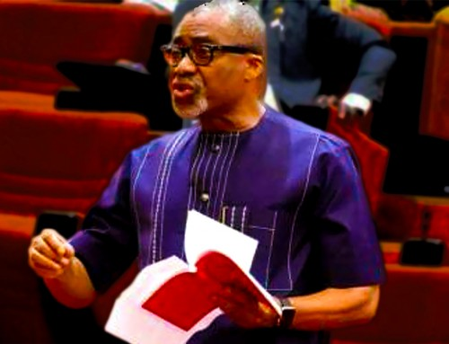 50 Years Later, the Sokoto Caliphate-controlled Unitary Government of Nigeria Is Still Fighting the Civil War – Abaribe