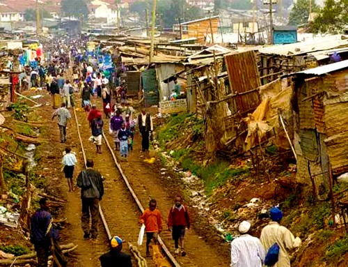Nigeria Must Reform Soon or Face Becoming Home for a Fourth of the World's Desperately Poor – World Bank