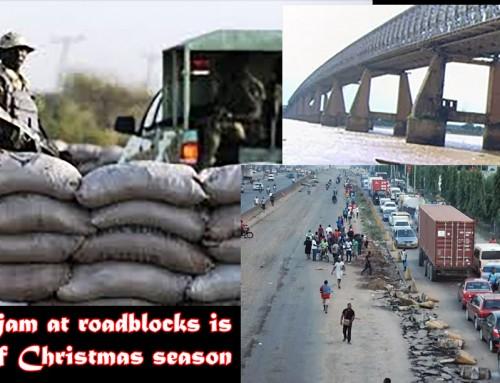 "If Enthronement of Repression Is the Aim of these ""Roadblocks"", Its Failure Is a Fait Accompli – Iloegbunam Assures Buhari"