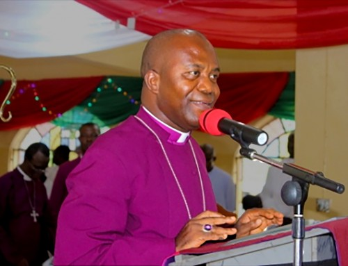 The Church Has Lost Her Use of Tithes for Caring for Her Poor to Caring for Pastors Only & Building Edifices – laments Bishop Ikeakor