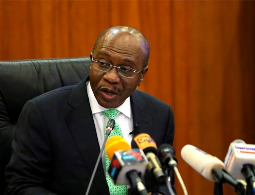 Nigeria Spent Billions of US Dollars Last Year on Food Importation Alone – Central Bank