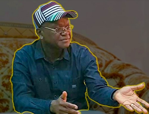 The Agenda of Fulani Herdsmen's Sponsors Is Beyond the Business of Cattle Rearing; It's About Taking Over & They've Not Hidden That – Ortom