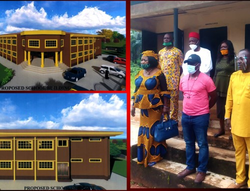 Aku-luo-uno Principle Compels the Igbo to Invest Ample Portion of One's Wealth Within Own Home Community