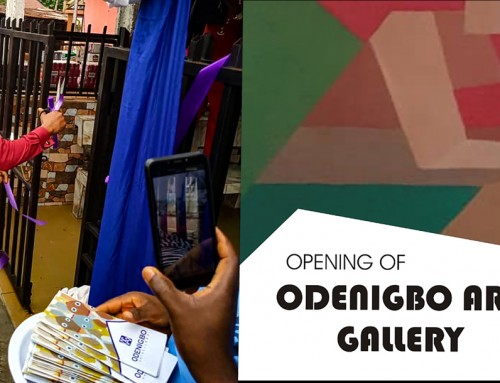 Anambra State Commissioner on Full-day Working Tour of Igboukwu Museum & Opens Odenigbo Art Gallery