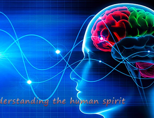 Spirit Is the Embodiment of Multiple Complex Electrochemical Interactions That Occur Routinely in a Healthy Human Brain – says Prof. Nwosu
