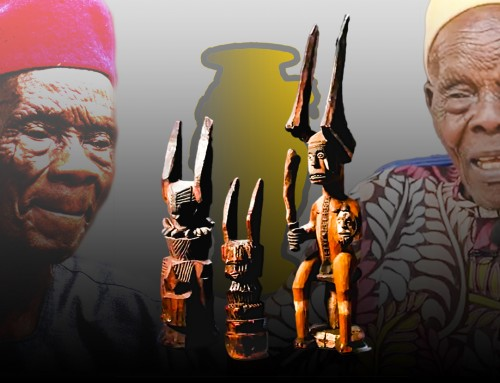The Ikenga Spirit Dwells Within Every Igbo, Irrespective of Whether One Is Conscious of This Fact or Not – Jeff Unaegbu