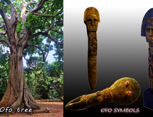 The Two Igbo Names – Oguejiofo and Ofodile – Underscore the Ofo as An Embodiment of Equity & Justice