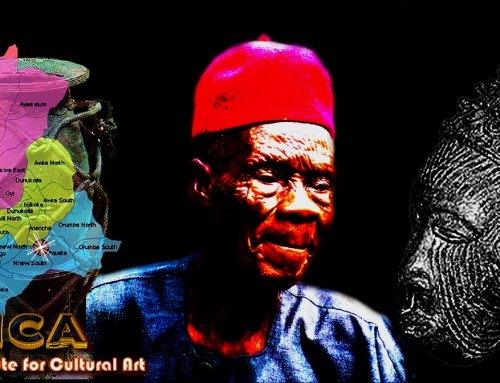 Job One for the Contemporary Igbo is Self-rediscovery by Streamlining & Documenting Their History – Prof. Njoku