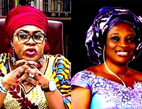 """17 Anambra Leaders Jointly Authored and Signed """"a Most Unfortunate Communique"""" to Stop Senator Ekwunife's Ambition – Senator Stella Oduah"""